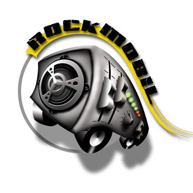 Rockmobil des SRV
